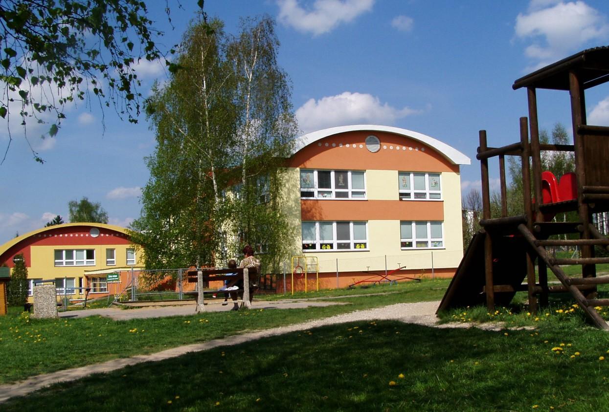 Mateřská škola Zubří